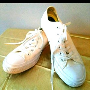 CONVERSE UNISEX ALL-STAR SHOES